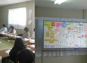 「親なき後の支援に備える」 in加古川養護学校研修会