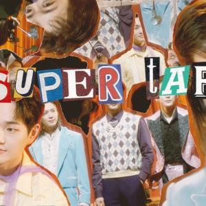 'SUPERSTAR' MV Teaserがかわいい!!