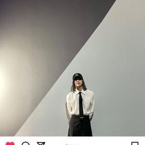 テミンがinstagram更新してくれましたーー!