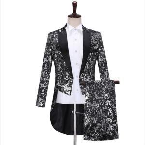 ステージ衣装は見映えが大事!低価格且つ上質なスーツセットを提供しています!