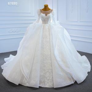本格王道派のオーダーウェディングドレス♪79800円でハイクオリティ♪花嫁さん必見♪