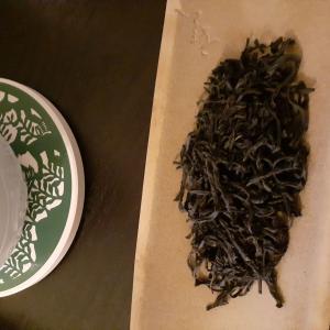 紅玉/梨山茶
