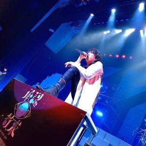 【SID HALL TOUR 2019】2019年11月13日 北海道 カナモトホール(札幌市民ホール)のセトリレポまとめ