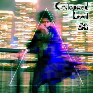 シド明希が5年半ぶりダウンロード配信限定シングルとソロアルバム発表
