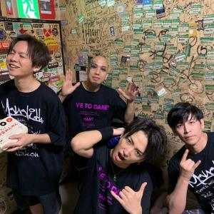【AKi】AKi TOUR 2019 栃木県 HEAVEN'S ROCK Utsunomiya VJ-2セトリとレポまとめ