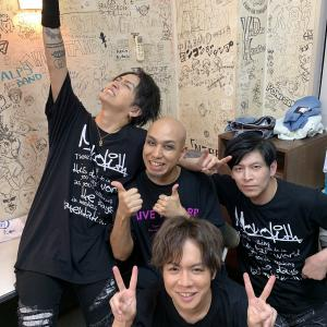 【AKi】AKi TOUR 2019 HEAVEN'S ROCKさいたま新都心VJ-3セトリとレポまとめ