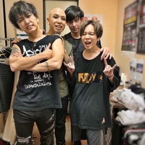 【AKi】AKi TOUR 2019 7月13日 長野LIVE HOUSE Jセトリとレポまとめ