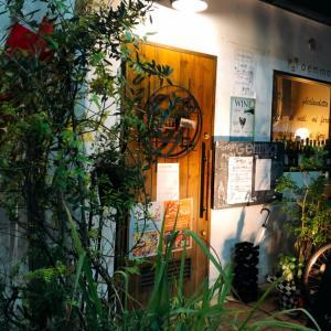 ジェンマ牡蠣フェス:富士見ヶ丘「ジェンマ」