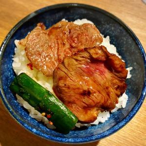 焼肉が好きだ:幡ヶ谷「焼肉ハタガヤ」