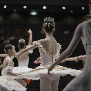バレエを志すお子さんのために、お母さんができる最大の応援とは?