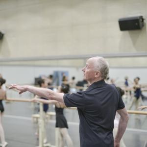 受付開始! 第11回パリ・オペラ座バレエ学校教師による講習会 〜マーク・ドゥ・ブエ2020〜