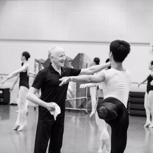 【お申込み状況】2月開催! 第11回パリ・オペラ座バレエ学校教師講習会〜マーク・ドゥ・ブエ〜