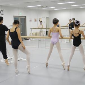 バレエを通して学ぶ「人生を切り開くための工夫」