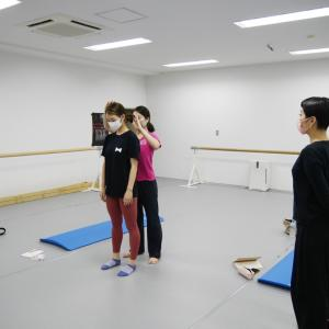 Le Studio 講師の指導法勉強会