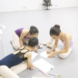 「バレエの空気管?」指導におけるコミュニケーションの本質