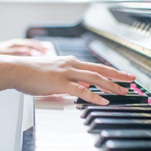 【ピアノの練習】効率よくしてる?