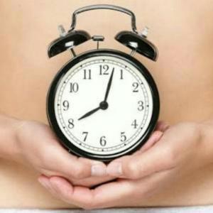 瘦せる鍵は時間栄養学にあった!
