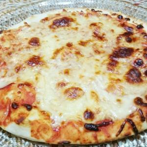 ピザを食べ痩せにする方法!