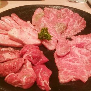 焼き肉を脂肪にしないビフォー・アフターフォロー!?