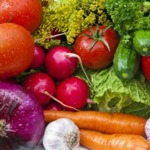 野菜はいくらでも食べちゃう落とし穴の原因?!