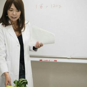 【食べ痩せレシピ】 安心ヘルシー*脂質カット野菜ディップ