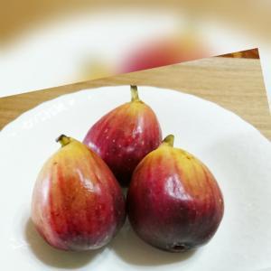 痩せ効果のある秋のお勧め果物☆
