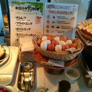朝食ビュッフェで食べ痩せ工夫~果物を太らない食べ方にするには?!