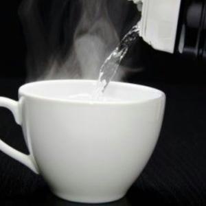 ダイエット効果白湯の基本飲み方