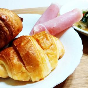 朝食をご飯食からパン食に変えてみた結果