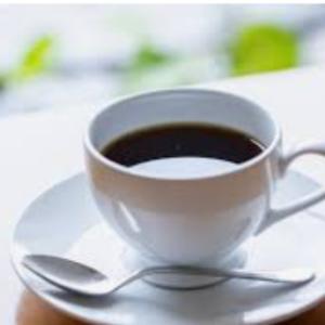 痩せている人が飲んでいる1日のコーヒーの量