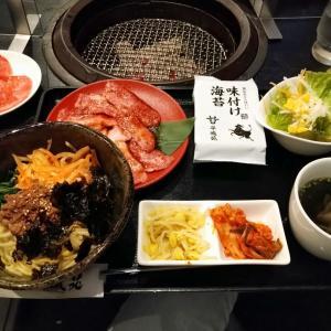 ダイエット中の焼肉攻略法