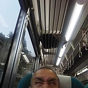 俺の鉄旅2019in年末 2:「汽車旅」on身延線+上諏訪