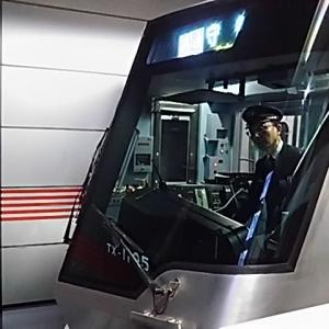 【TXリニューアル】TX-1005編成 リニューアル