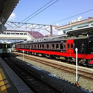 俺の鉄旅2020on偽最長片道切符 12:会津若松→渓谷の磐越西線→115系快速→燕三条