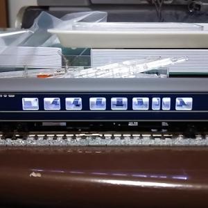 【Nゲージ】KATO 20系寝台客車 車両編