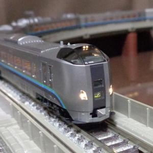 【Nゲージ】KATO 10-1210 「789系1000番台」 試運転編