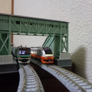 【Nゲージ】ヱヌゲで旅する「常磐線の付属編成」