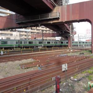 乗り鉄と貸レと温泉 2021.4月 2:橋本のポポンデッタさんで貸レ 編