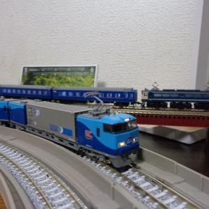 【Nゲージ】ヱヌゲで旅する「夜の東海道本線」