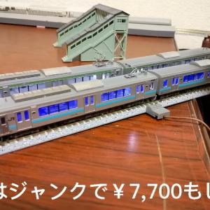 【Nゲージ】「KATO E127系 0番台新潟色と100番台大糸線を見比べました」という動画を作成しました