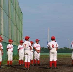 MBLメジャーリーグ戦(vs成田オーシャンイーグルス vs宮千代イーグルス)