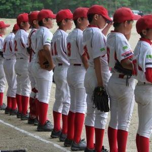 仙台リーグ戦 第4戦、第5戦(vs八木山少年野球クラブ vs金剛沢コンドルズ)