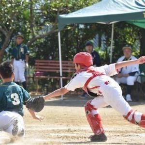 MBLメジャーリーグ戦(vs飯野川ダブルツリーズ vs中津山ツイスターズ)変化を求めて第二弾