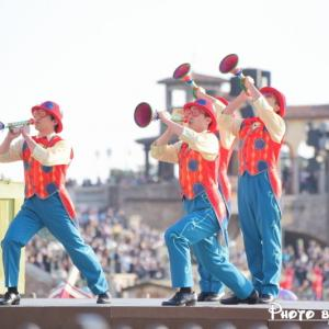 Tip-Top イースター☆ミッキー広場〜前編〜