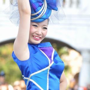 2012年イースター・イン・ニューヨーク〜ダンサーさん前編〜