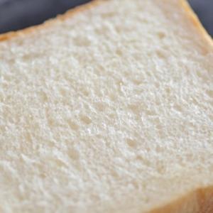 角食と美味しいバター
