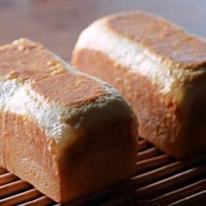パンを楽しむ会でした
