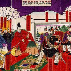 高知県士族九名に襲われた岩倉具視はいかにして難を逃れることができたのか