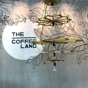 The Coffee Land