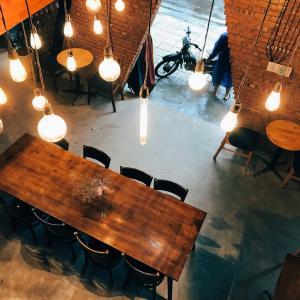 MUA Café